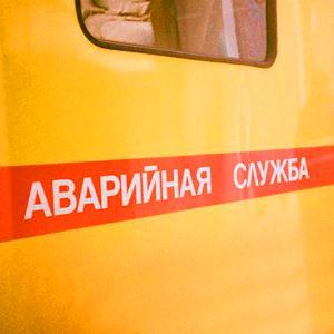 Аварийные службы Льва Толстого