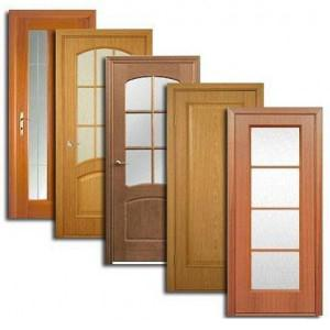 Двери, дверные блоки Льва Толстого