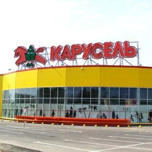 Гипермаркеты Льва Толстого