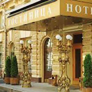 Гостиницы Льва Толстого
