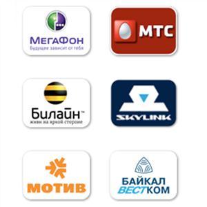 Операторы сотовой связи Льва Толстого