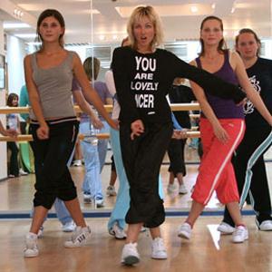 Школы танцев Льва Толстого