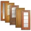 Двери, дверные блоки в Льве Толстом