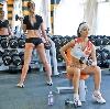 Фитнес-клубы в Льве Толстом