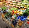Магазины продуктов в Льве Толстом