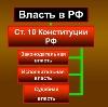 Органы власти в Льве Толстом
