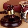 Суды в Льве Толстом