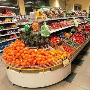 Супермаркеты Льва Толстого